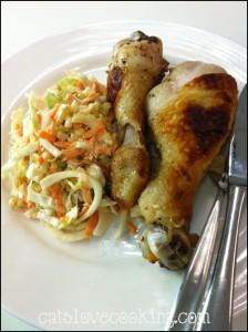 Buttermilk Chicken