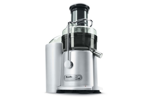 Brevile-JE98XL Centrifugal Juicer