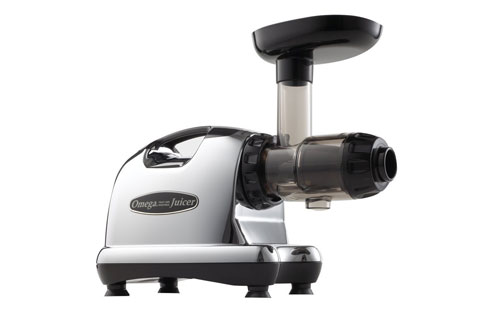 Omega-J8006-Masticating Juicer